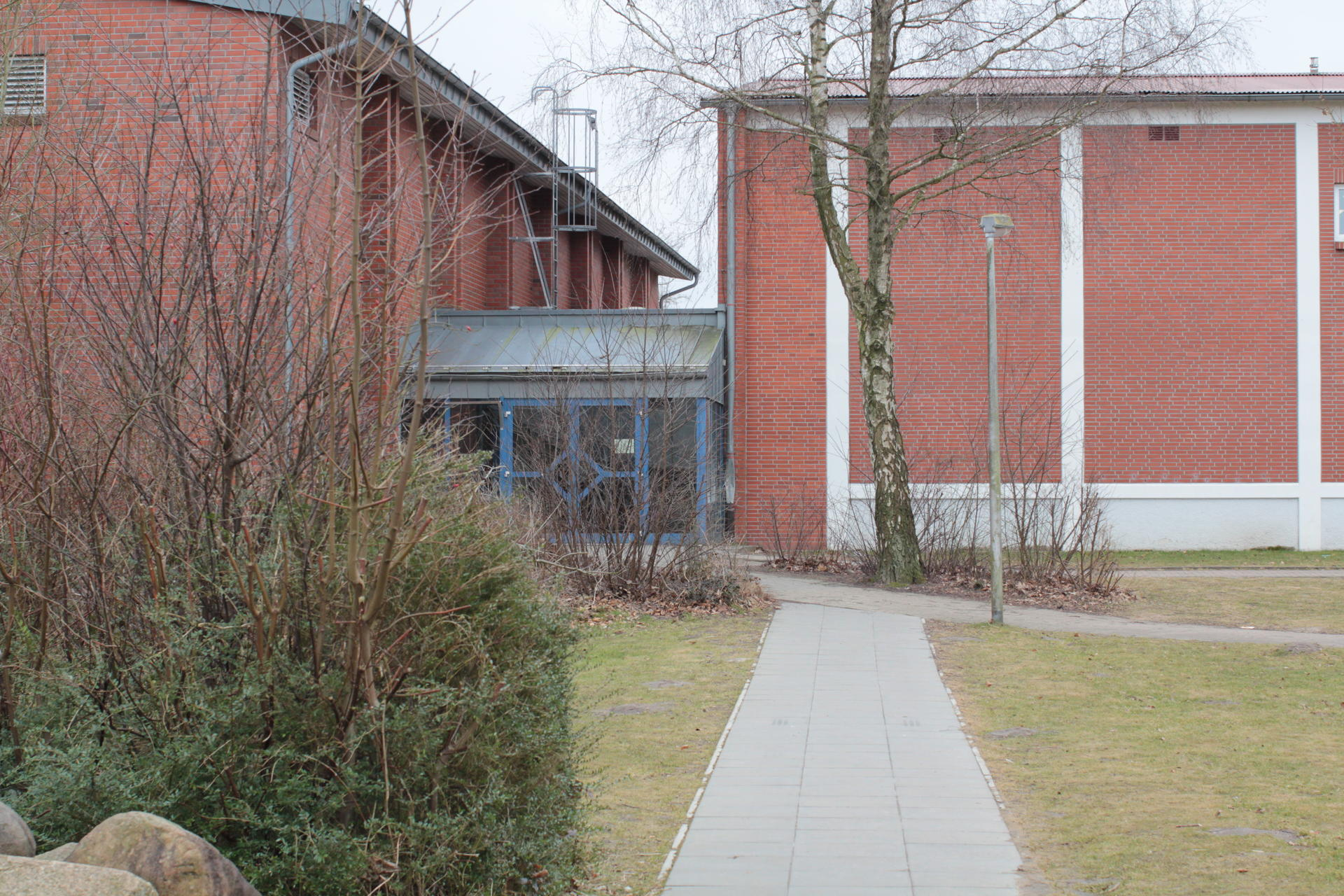 Schule Lamstedt